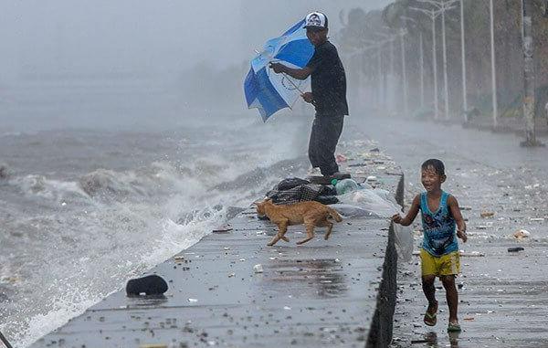 тайфун фото 3